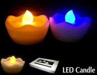 LED Candle Light-NH5001ABCD